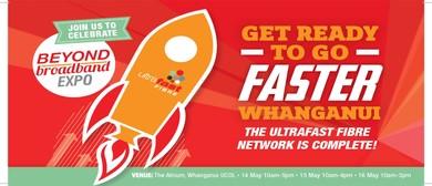 Beyond Broadband Whanganui
