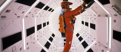NZIFF Autumn Events - 2001: A Space Odyssey