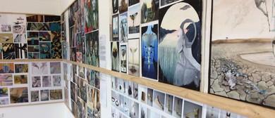 Top Art Exhibition