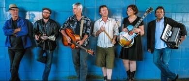 The Hard-Core Troubadours