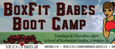 BoxFit Babes Boot Camp