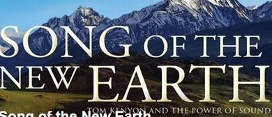 Song of New Earth: Tom Kenyon Movie - Tauranga Screening