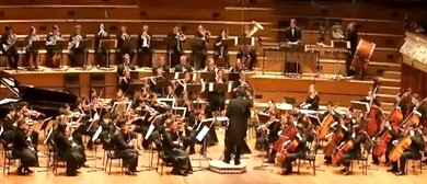 Auckland Youth Orchestra Concert