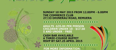 Mothers Day Lunch Fundraiser