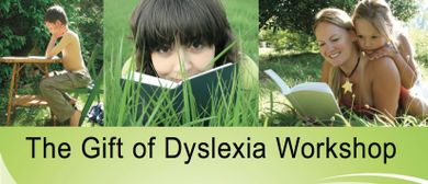 Gift of Dyslexia Workshop