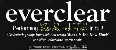 Everclear - 'Sparkle & Fade'
