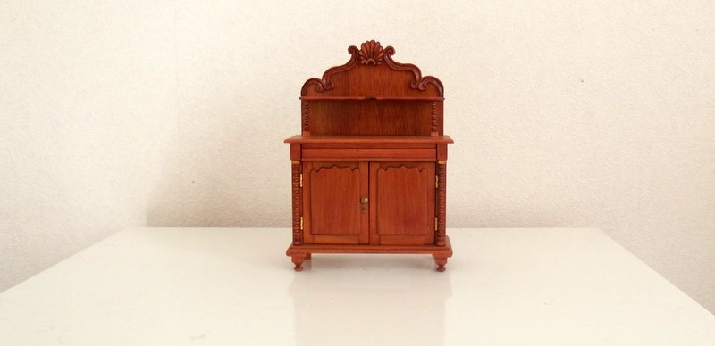 Dolls houses and scale furniture display and sale open day for Furniture auckland