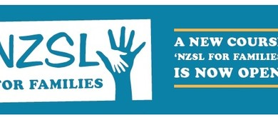 NZ Sign Language Course for Families