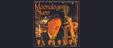 Moondogs Blues A Billy Night