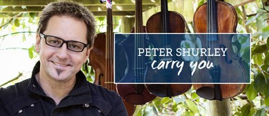 Peter Shurley Carry You Tour