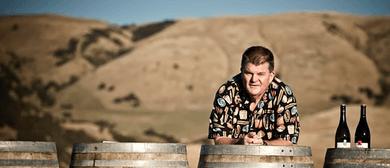 Pinot Noir Club: Meet Mr Pinot Noir