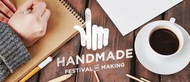 Handmade: Dumplings, Ha!