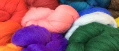 Wonders of Wool Market