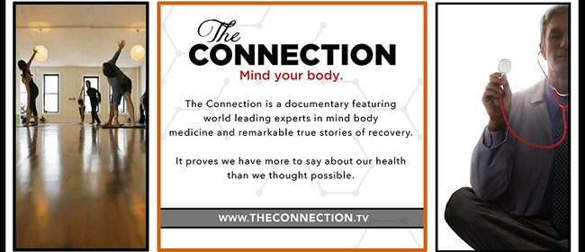 how to connect with your body