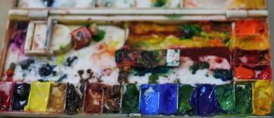 Quarry Watercolour Group
