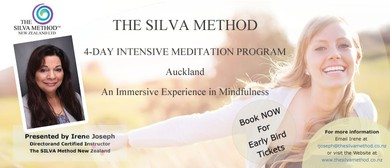 The Silva Method 4 Day Intensive Meditation Program