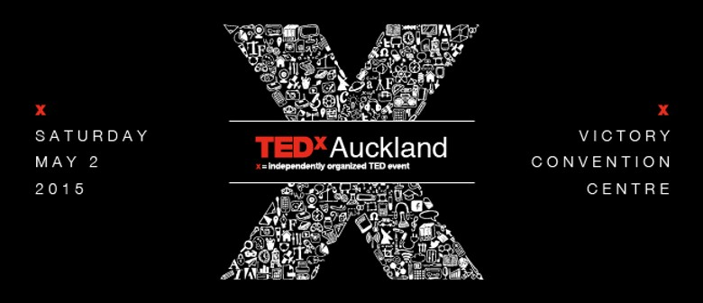 TEDxAuckland 2015