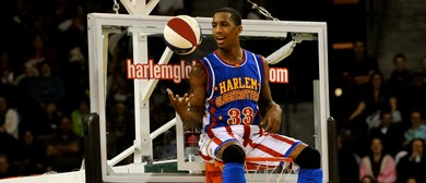 Harlem Globetrotters World Tour (NZ)