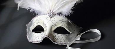 SKYCITY Ball - Masquerade en Blanc