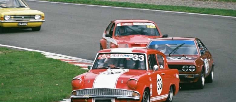 MG Charity Classic Race Meeting