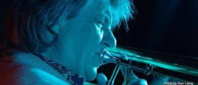 Rodger Fox & NZ School of Music