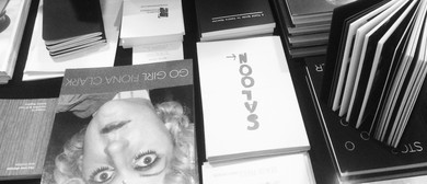 Talking Culture Symposium - Photobook Stories