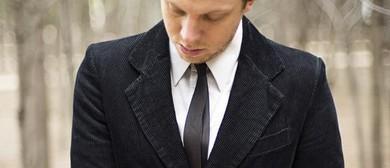 Josh Rennie-Hynes Supported by Reb Fountain