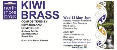 Kiwi Brass