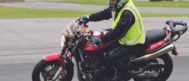 Motorcycle Upskill Course