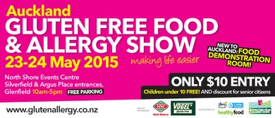 Gluten Free Food & Allergy Show