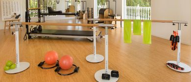 Become a Globally Recognised Pilates Instructor