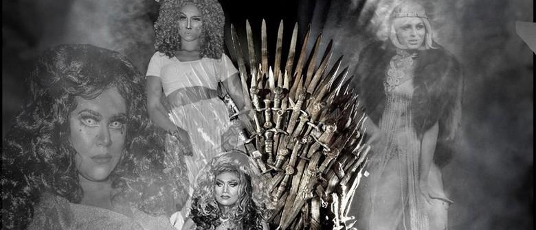 A Queen of Thrones
