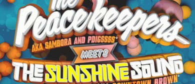 The Peacekeepers & Sunshine Sound System