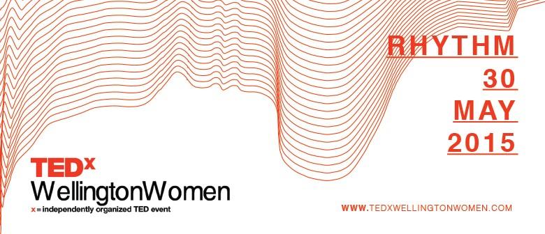 TEDxWellingtonWomen
