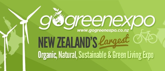 Go Green Expo - Christchurch