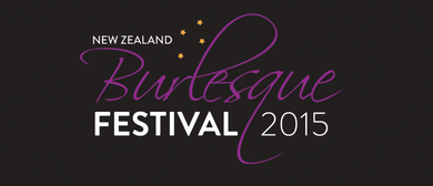 NZ Burlesque Festival Tour