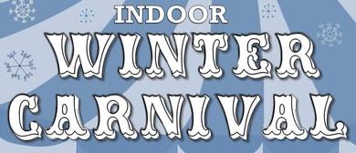 Indoor Winter Carnival & Open Day