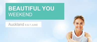 Dr Libby's Beautiful You Weekend