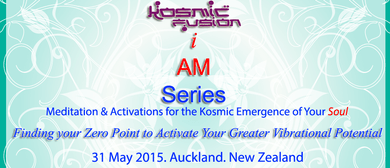 I Am Series for The Kosmic Emergence of your Soul