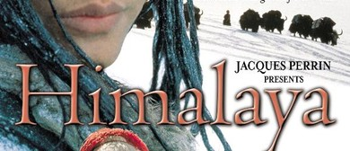Screening of Film 'Himalaya' to Raise Funds for Nepal