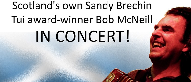 Sandy Brechin and Bob McNeill In Concert