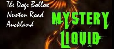 Rise again with Mystery Liquid and Dirty Riot
