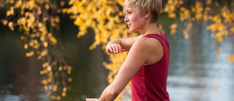 Qigong Yin Yang Wellness