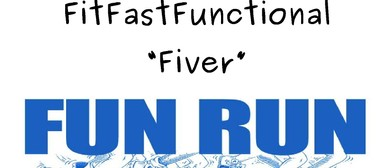 Fit Fast Functional Fiver
