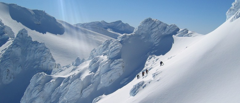 New Zealand Mountain Film Festival