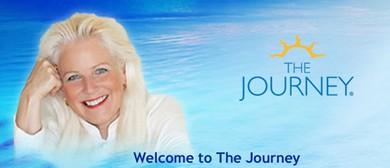 The Journey Intensive Seminar (Pioneered by Brandon Bays)