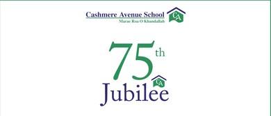 Cashmere Avenue School 75th Jubilee