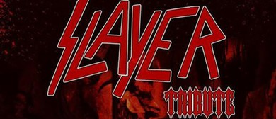 Criminally Insane - Slayer Tribute