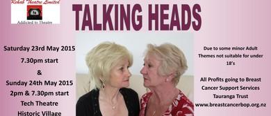 Talking Heads by Alan Bennett