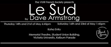 VUW French Society - Le Sud